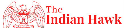 The Indian Hawk Logo