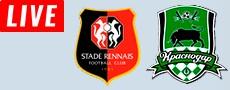 Rennes vs Krasnodar FCLIVE STREAM streaming