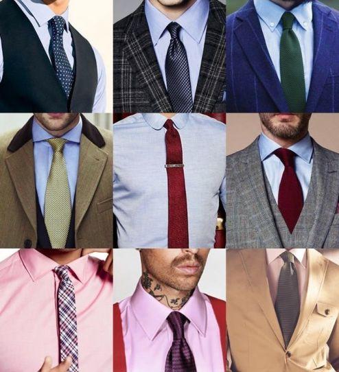 mode bien assortir la cravate et la ch mise essentiel pour homme. Black Bedroom Furniture Sets. Home Design Ideas