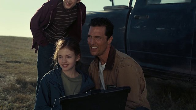 Interstellar (2014) IMAX Full Movie [English-DD5.1] 720p BluRay With Hindi PGS Subtitles Download