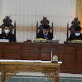 DPRD Sekadau Gelar Paripurna Usulan Pengangkatan Bupati dan Wakil Bupati Terpilih