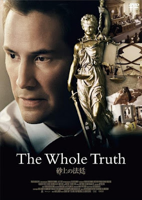 The Whole Truth 2016 DVD R1 NTSC Latino
