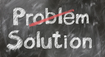 PROBLEM SOLVING SKILLS | HOW TO FIND SOLUTION