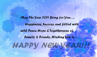 Advance Happy New Year Quotes Images