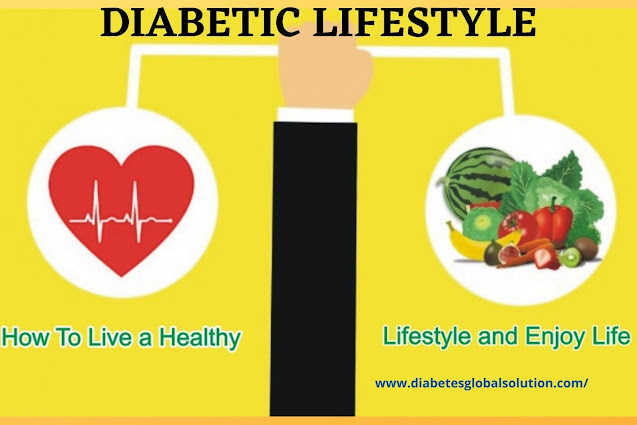 Diabetic Lifestyle for Type 2 Diabetes: Symptoms, Treatments