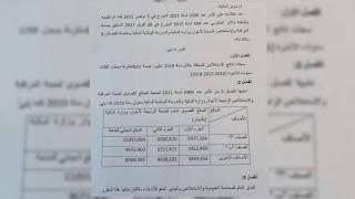 منح 11 ألف دينار كمنحة سنوية لأعوان المالية أي زيادة شهرية تقدر ب 900 دينار