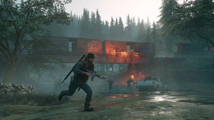 Days Gone pic1