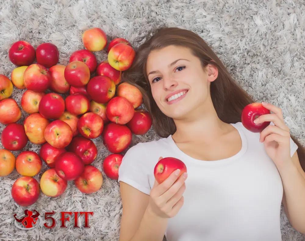 Nutritious Apple
