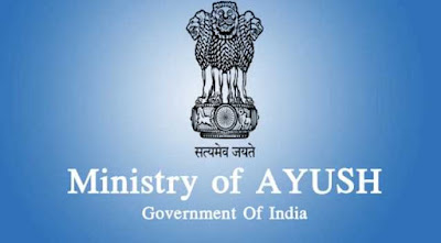 Ministry of AYUSH Signed MoU With CSIR