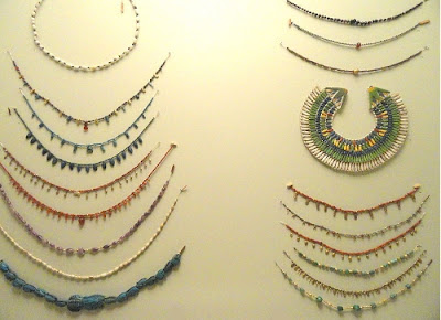 Ancient Egyptian Necklace