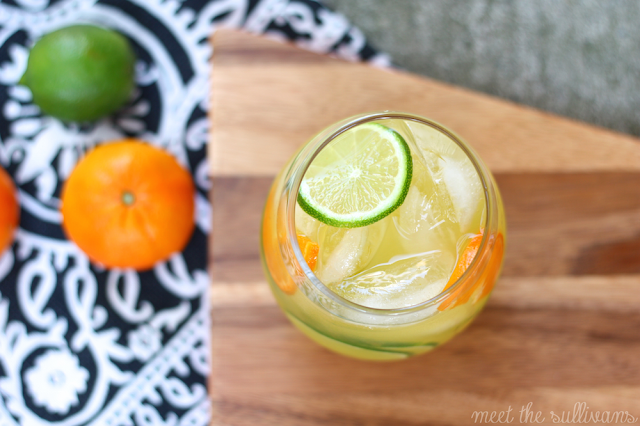 Favorite Cinco de Mayo Drinks + Recipes