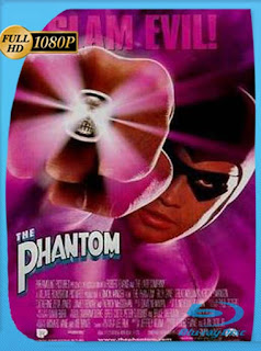 The Phantom (1996) HD [1080p] Latino [GoogleDrive] SilvestreHD