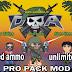 Download Free latest mini militia mod APK unlimited ammo and Nitro