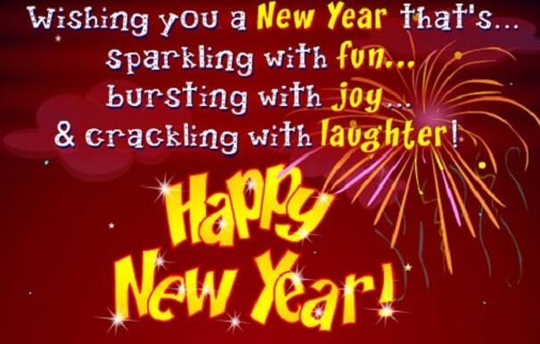 new year hd greetings