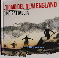 """Logo Vinci gratis copia di """"L'uomo del New England"""" e due buoni sconto da 5 euro!"""