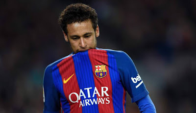 Mou: Andai Transfer Neymar Terjadi Merusak Bursa Transfer !!