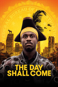 The Day Shall Come Torrent - WEB-DL 720p/1080p Dual Áudio