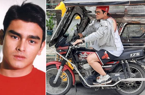 Member of Gwapings, Eric Fructuoso temporarily worked as a driver during this pandemic? | City Servants