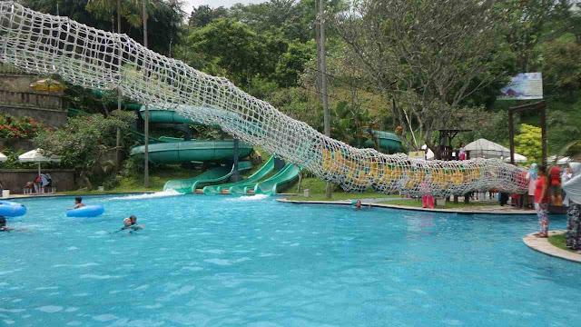 Taman Dayu Waterpark Pandaan Pasuruan