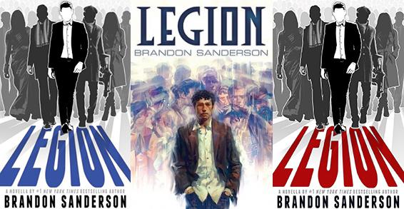 Książki Brandon Sanderson