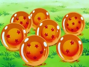 Benda Dan Hal Yang Sangat Ikonik Dari Berbagai Anime Dragon ball