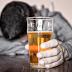 Arak bukan kebudayaan masyarakat, nak minum tak apa tapi jangan bawa kerosakan kepada orang lain