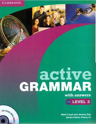 Active Grammar Level 3 pdf