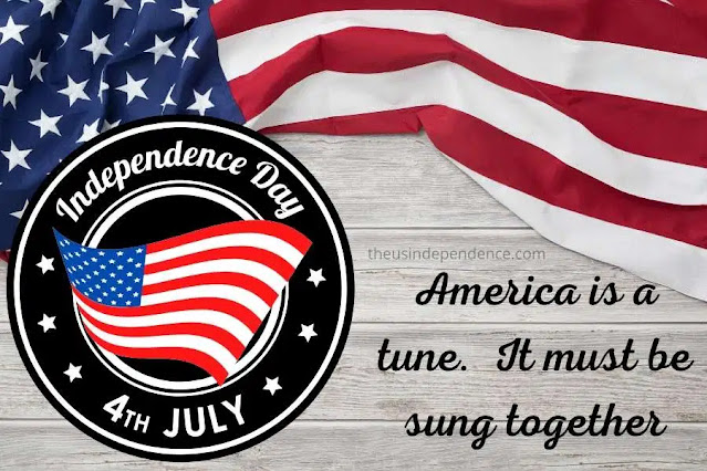 4th of July wishes 2021