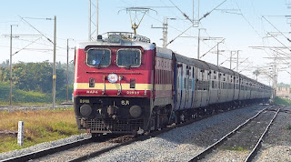 CCEA approves 100% Electrification of Railways by 2021-22