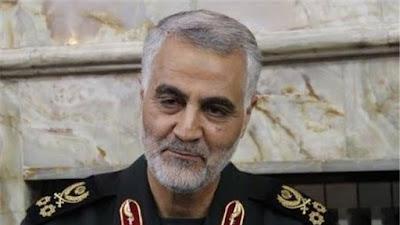 General Soleimani