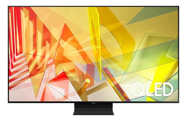Samsung 2020 QLED 4K and 8K TV Models in Saudi Arabia