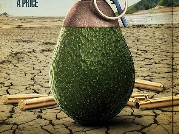 Yeşil Altın : Avokado