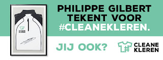 Schone kleren campagne