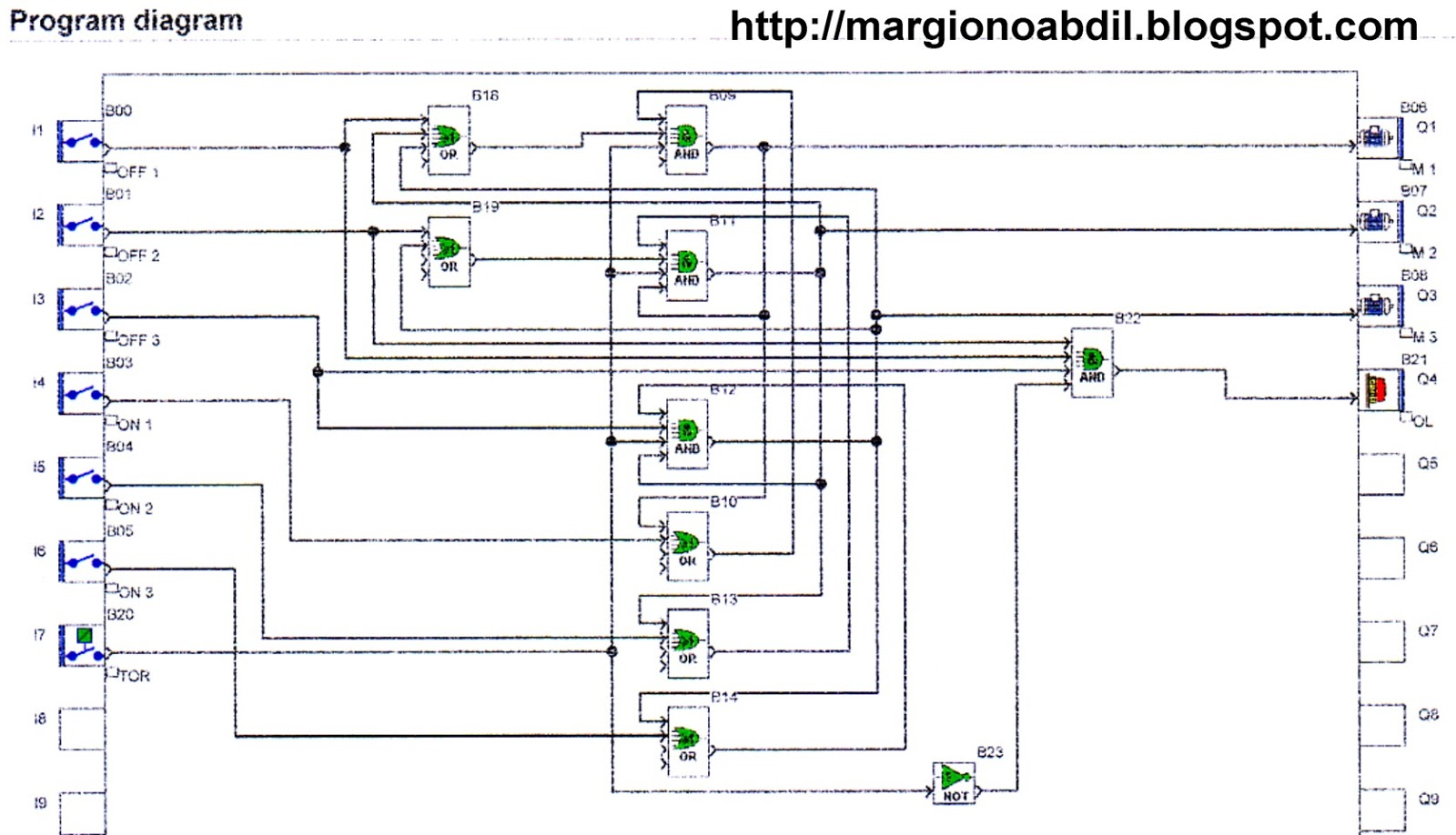 Omron Cjmr J7azbop4 Wiring Diagrams. . Wiring Diagram on