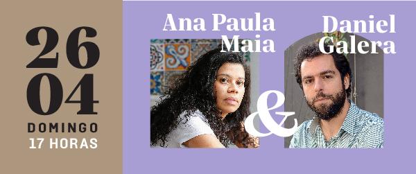 Na Janela: Festival de Literatura Brasileira