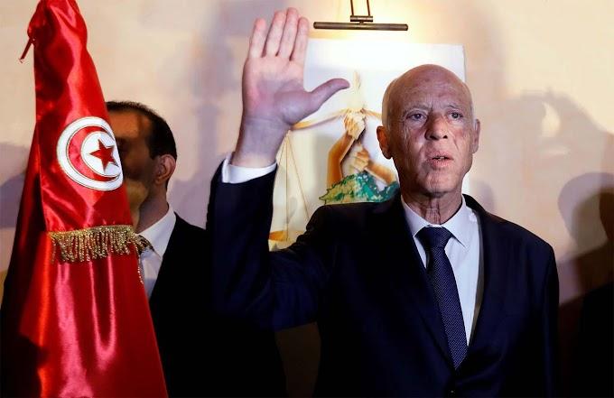 Las promesas del nuevo presidente tunecino sobre el Sáhara Occidental preocupan a Rabat.