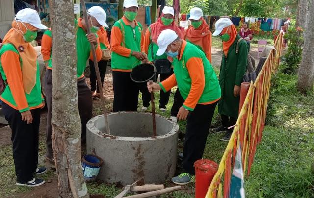 Kabar Nasional, Ubah Laku, Pengungsian Merapi, Gunung Merapi, Merapi, Kabupaten Magelang, Magelang