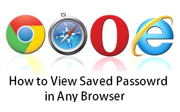 How to See Saved Password in Chrome Browser