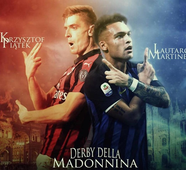 Fakta Unik Pertandingan Milan vs Inter - IGfcinter.ofmilanousa