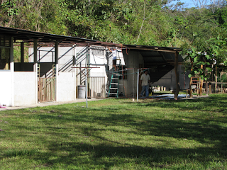 roof repair in Puriscal