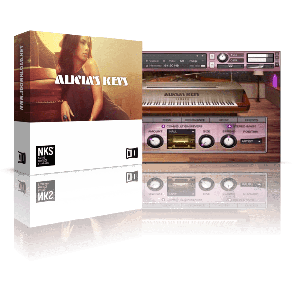 Alicia Keys Free Download
