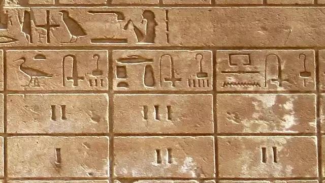 Egyptian Mathematics