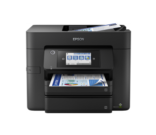 Epson WorkForce Pro WF-4830DTWF Driver Download