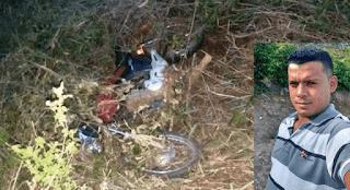 Ituaçuense morre em acidente na BA-142