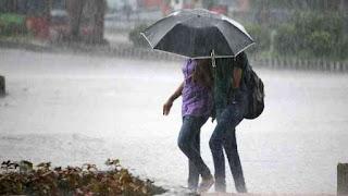 """¡No deje su paraguas! Para este domingo se esperan aguaceros debido a onda tropical. """"El Internacional"""""""