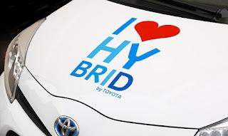 Hibrit Motor - Hibrit Araba