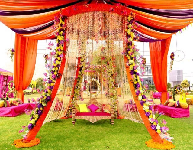 Top 10 Stupendous Wedding Destinations in India, wedding in bangalore