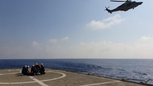 Γιατί είναι μονόδρομος η επαναφορά του δόγματος του Ενιαίου Αμυντικού Χώρου Ελλάδας - Κύπρου