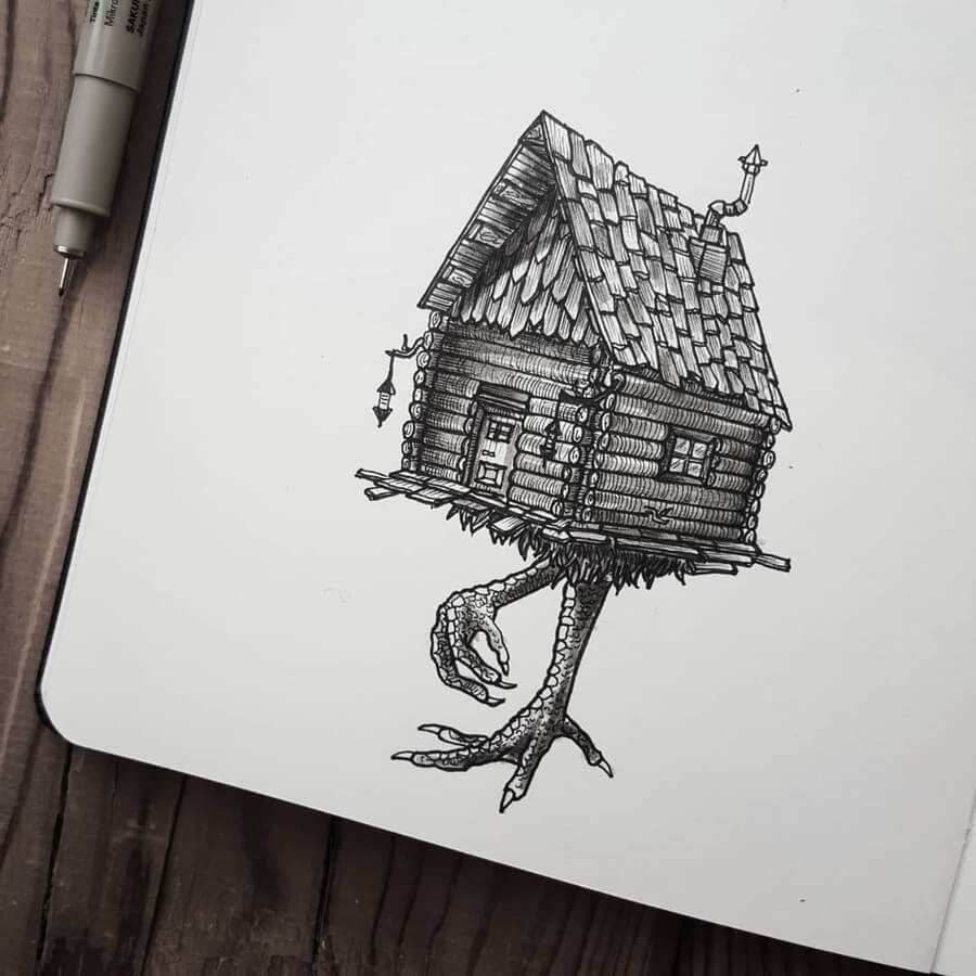 05-Surreal-tiny-house-Dani-Torres-www-designstack-co