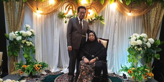 Istri Aktor Anwar Fuady Meninggal di Ruang UGD RS Ciputra